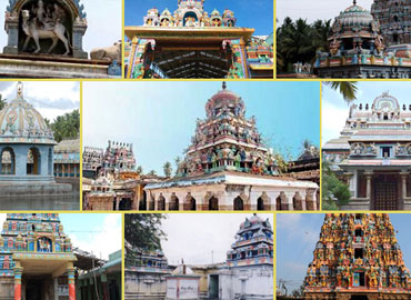 Navagraha Tour Package