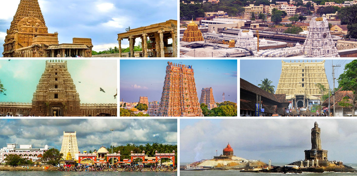 south-india-temple-tours-packages